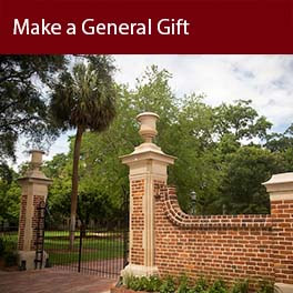 Make a General Gift (Horseshoe gate)