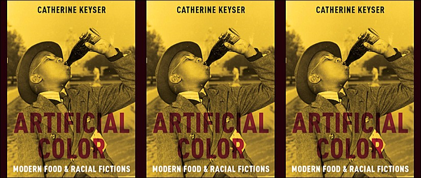 Catherine Keyser's new book
