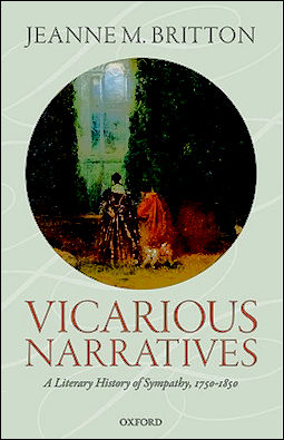 Vicarious Narratives Book Cover