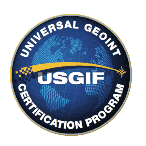 Geospatial Intelligence Certificate - Department of Geography ...