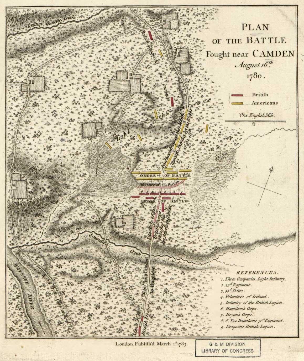 Maps - Department of History | University of South Carolina