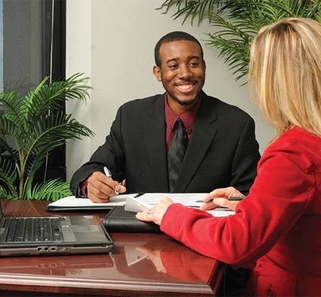 Career Center Advisor