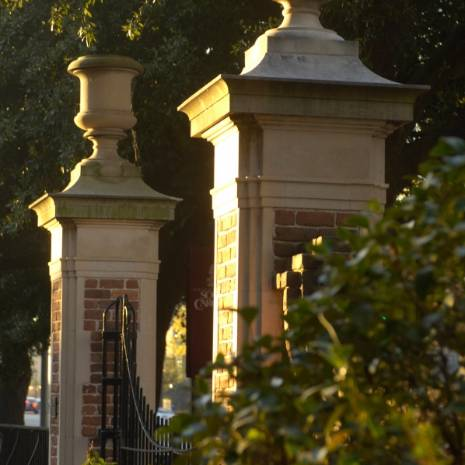 USC Gates