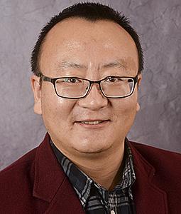 Diansheng Guo