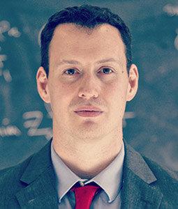 Matthew Ballard - Department of Mathematics   University of