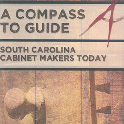 South Carolina Cabinet Makers Today bookcover
