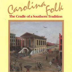 The Cradle of a Southern Tradition bookcover