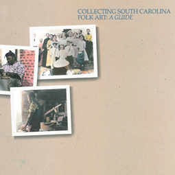 Collecting SC Folk Art bookcover