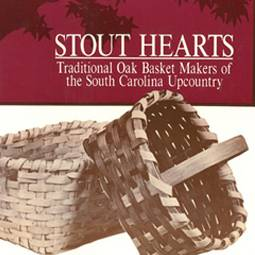 Traditional Oak Basket Makers of the South Carolina Upcountry bookcover