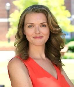 Professor Jennifer Frey