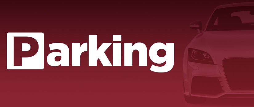 Parking Options for UofSC Theatre and Dance Venues