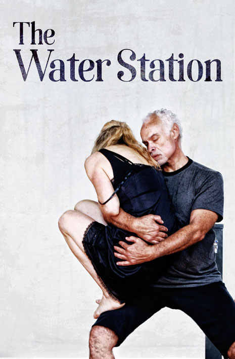Water Station poster
