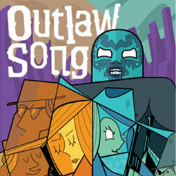 Outlaw Song logo