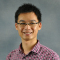 Qingfeng Zhang Awarded Fellowship