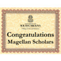 Magellan Scholar Recipients Announced