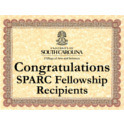 SPARC Recipients Named