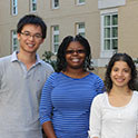 Graduate School Travel Award Winners Recognized