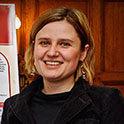 Natalia Shustova named 2017 Cottrell Scholar