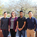 2016 Graduate Student Award Winners Named