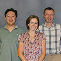 Professors Awarded Tenure and Promotion