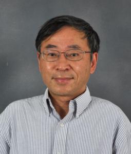 Dr. Lijian He