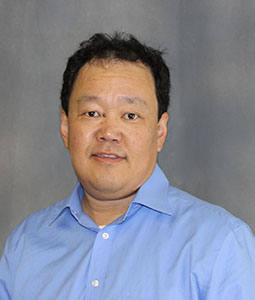Dr. Ken Shimizu