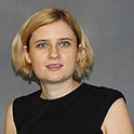 Natalia Shustova is a Recipient of the Sloan Fellowship