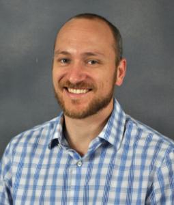 Dr. Aaron Vannucci