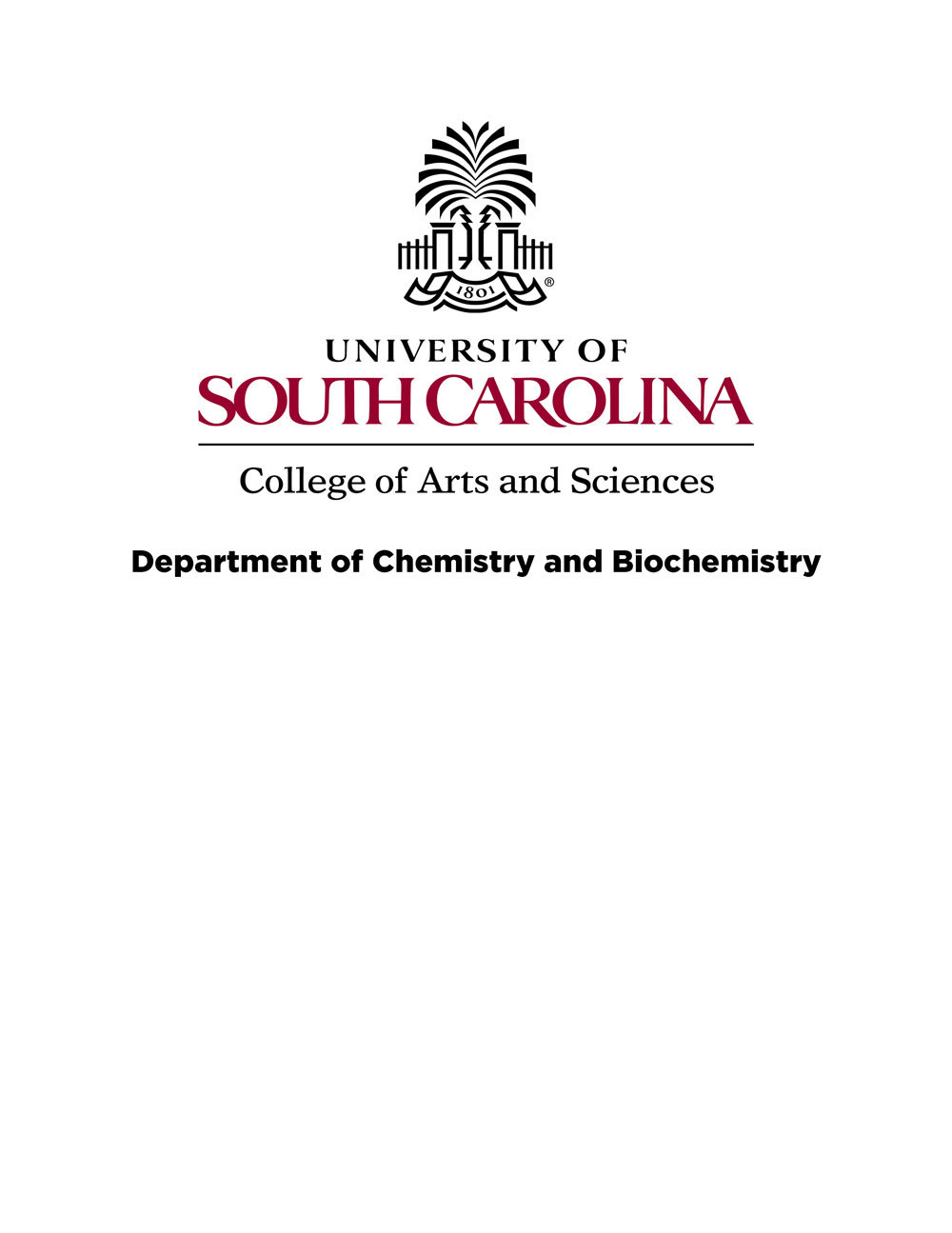 honors thesis biochemistry