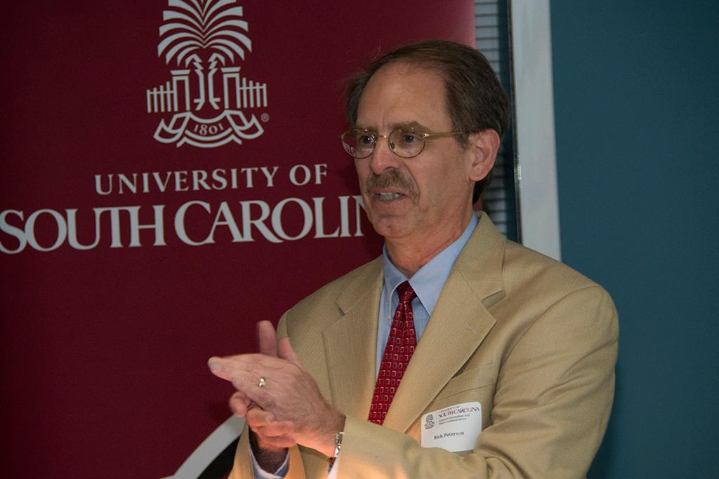 The Graduate School - University of South Carolina
