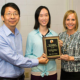 Dr. Ran Wei, Wan Chi Leung, Dr. Andrea Tanner