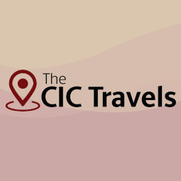 CIC Travels blog