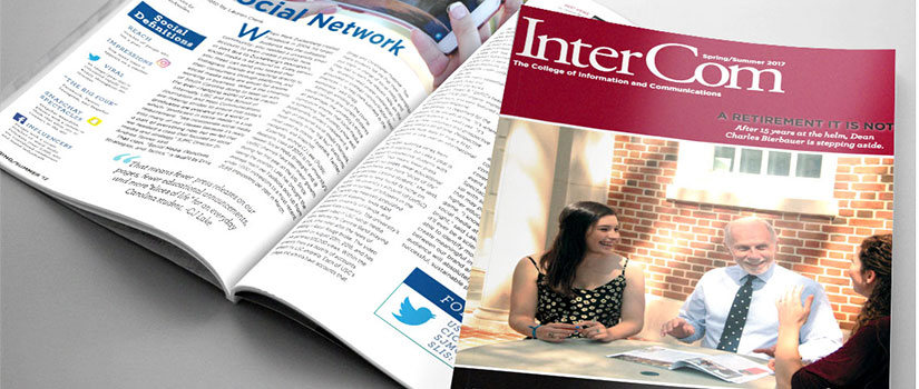 InterCom - Spring 2017