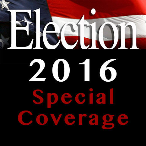 election special coverage