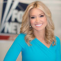 Alumna lands leading role on network news