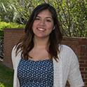 Student Spotlight: Alondra De La Rosa