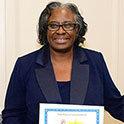 Literacy leaders honored