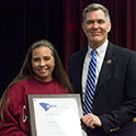 SCSPA honors oustanding adviser, students at spring conference