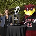 SIPA Alumni: Liz McCarthy