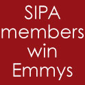SIPA broadcast members win Emmy awards