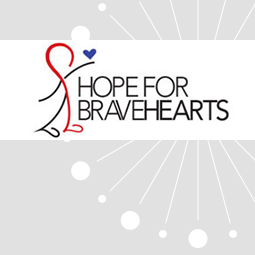 Hope for Brave Hearts