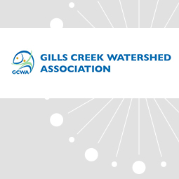 Gills Creek Watershed