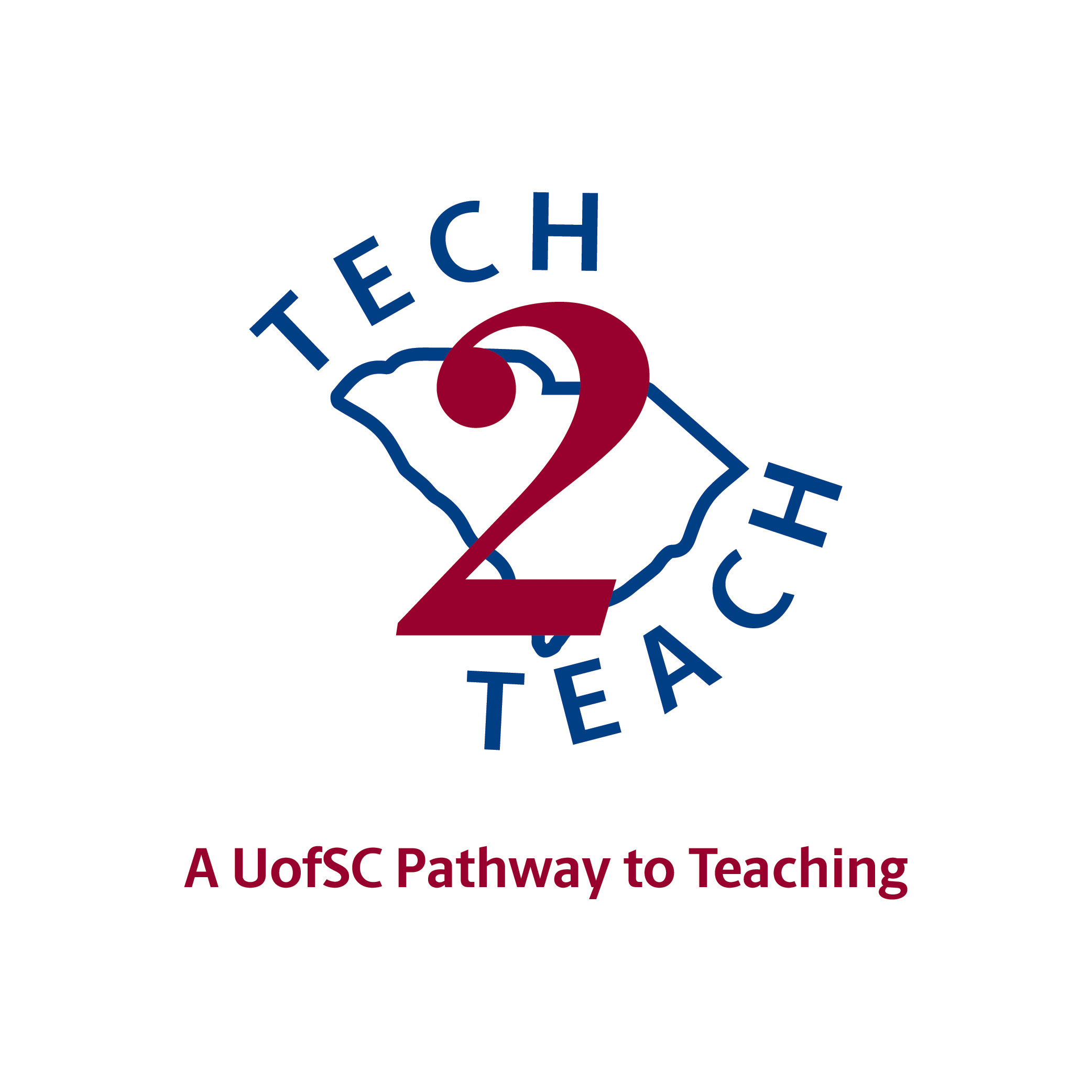 Tech2Teach logo