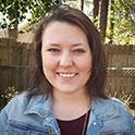 Student Spotlight: Christi Bigony