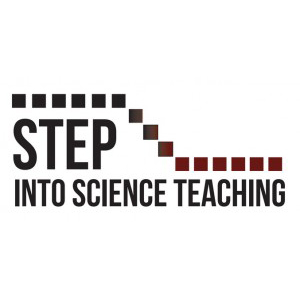 STEP Into Science Teaching logo