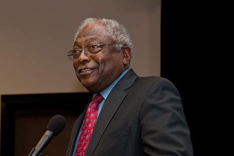 U.S. Congressman James Clyburn