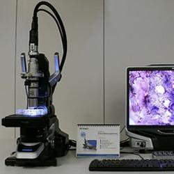 VXH 5000 Optical Microscope