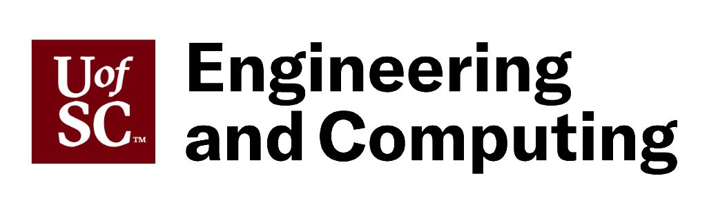 uofsc engineering and computing logo