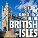 History, Culture and Retailing in the British Isles