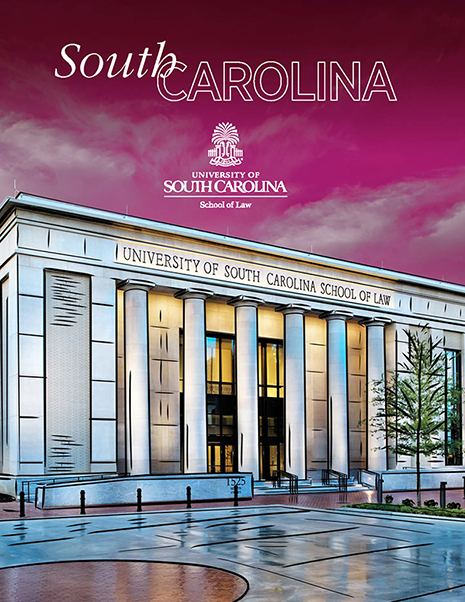 U Of Sc Academic Calendar 2021 Admissions   School of Law | University of South Carolina